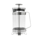 Barista&Co French Press Electrical Steel - 8 šálky