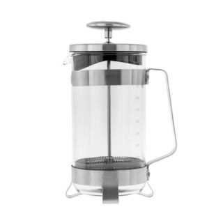 Barista&Co French Press Electrical Steel - 3 šálky