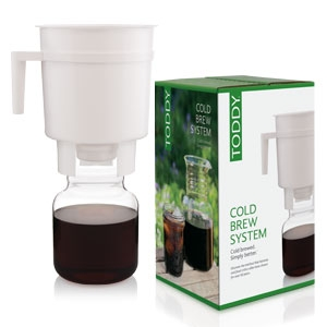 Toddy Cold Brew sada